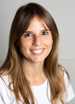 Clara Bordas