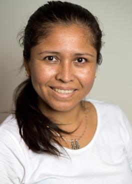 Jeniffer Garcia