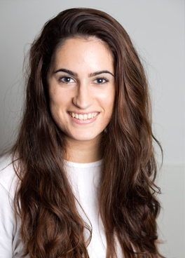 Natalia Sagra