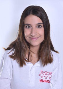 Alba Martos
